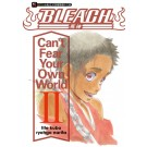 BLEACH死神 Cant Fear Your Own World Ⅱ