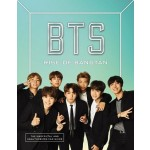 BTS : RISE OF BANGTAN ( FAN GUIDE )