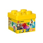 LEGO GLASSIC CREATIVE BRICKS CONSTRUCTION SET 10692 (221 PIECES)