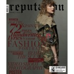 Taylor Swift Reputation Vol.2 [Deluxe]