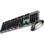 ALCATROZ X-CRAFT XC3000 GAMING KEYBOARD AND MOUSE COMBO