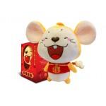 Astro好运鼠于你-贺岁玩偶 Astro CNY 2020 Plush Toy