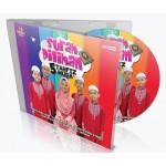 CD - SURAH PILIHAN 5 TAHFIZ MUDA