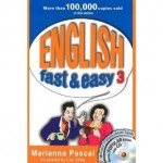 PE-ENGLISH FAST & EASY VOL 3 (WITH CD)