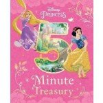 Disney Princess 5 Minute Treasury