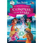 TS & The Treasure Seekers #2: The Compass Of The Stars