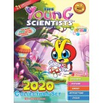 2020 YOUNG SCIENTISTS BOX SET LEVEL 1