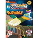 THE YOUNG SCIENTISTS LEVEL 2 ISSUE 206
