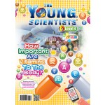 THE YOUNG SCIENTISTS LEVEL 4 ISSUE 74
