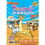 THE YOUNG SCIENTISTS LEVEL 1 ISSUE 207