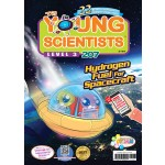 THE YOUNG SCIENTISTS LEVEL 3 ISSUE 207