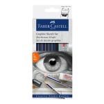 Faber-Castell Creative Studio Graphite Sketch Set