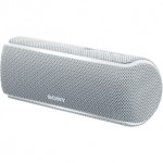 SONY SRS-XB21 BLUETOOTH EXTRA BASS SPEAKER WHITE
