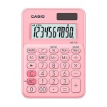 CASIO CALCULATOR MS-7UC-PK, PINK
