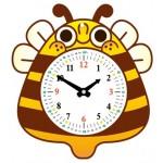 宝宝的时钟-蜜蜂
