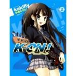 K-ON!輕音部(02)