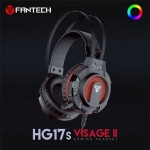 FANTECH VISAGE II HG17S GAMING HEADPHONE