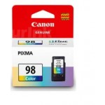 CANON INK CARTRIDGE CL98