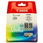 CANON PG40/CL41 VALUE PACK