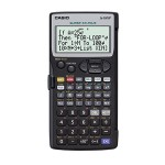 CASIO PROGRAMMABLE CALCULATOR FX-5800P