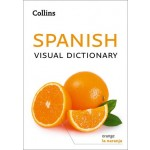 SPANISH VISUAL DICTIONARY - COLLINS