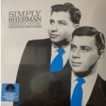 SIMPLY SHERMAN: DISNEY HITS (LP)