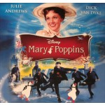 MARY POPPINS (2LP)