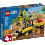 LEGO CITY CONSTRUCTION BULLDOZER