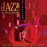 JAZZ FOR SPECIAL MOMENTS (LP)