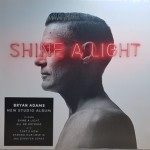 SHINE A LIGHT -BRYAN ADAMS (LP)