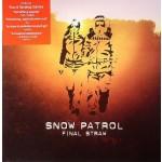 FINAL STRAW -SNOW PATROL (LP)