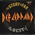 STORY SO FAR…BEST OF DEF LEPPARD (2LP)