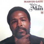 YOU'RE THE MAN -MARVIN GAYE (2LP)