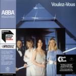VOULEZ VOUS –ABBA (2LP)