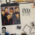 THE SWING -INXS (WHITE LP)