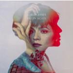BEGIN AGAIN -NORAH JONES (LP)