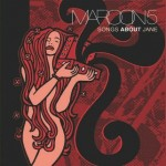 SONGS ABOUT JANE -MARRON 5 (LP)