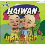 BABY BOARD UPIN & IPIN: HAIWAN