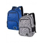 FLOMO MULTI FUNCTION BACKPACK CL-8307