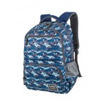 FLOMO MULTI FUNCTION BACKPACK CL8308N