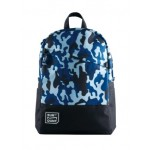FLOMO SURMOUNT - TEENAGER CLASSIC CASUAL BACKPACK SERIES CL-322D