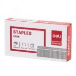 DELI STAPLES NO.12 24/6 E0012N