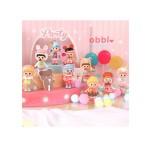 BOBBI SWEET PARTY甜心派对 MYSTERY BOX DECORATION TR-BE60722