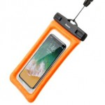 BASEUS ACFSD-A07 WATERPROOF BAG ORANGE