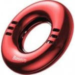 BASEUS SUXUN-QQ09 CIRCLE CAR FRAGRANCE RED
