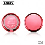 REMAX RP-W11 LINON 10W QI CHARGING PAD RED