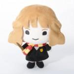 Harry Potter-Hermione Granger 8''  Character Plush Charm