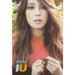 IU - 3RD MINI ALBUM : REAL -