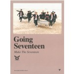 Seventeen - Going Seventeen (3rd Mini Album) - C