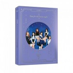 GFRIEND - Time For The Moon Night (6th Mini Album) TIME VERSION
